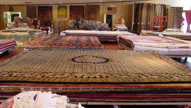 broadway international trading - buying & sourcing: rugs and carpets